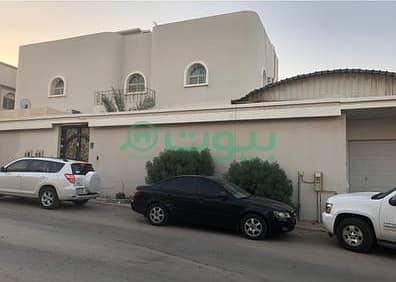 فیلا 4 غرف نوم للايجار في الرياض، منطقة الرياض - فيلا 3 ادوار للإيجار السليمانية، الرياض