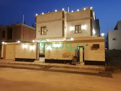 6 Bedroom Villa for Sale in Jeddah, Western Region - Villa 2 floors and an annex in Al Salehiyah, North of Jeddah