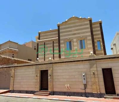 فیلا 7 غرف نوم للبيع في جدة، المنطقة الغربية - فيلا للبيع بحي طيبة (الرحيلي)، شمال جدة