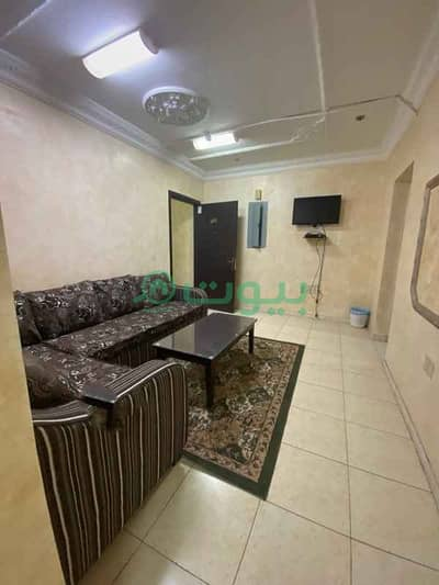 2 Bedroom Apartment for Rent in Dammam, Eastern Region - Furnished Apartment for rent in Al Faisaliyah, Dammam