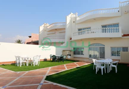 4 Bedroom Villa for Rent in Jeddah, Western Region - Villa For Daily Rental In Dhahban, North Jeddah