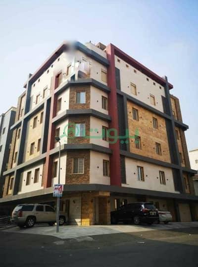 فلیٹ 3 غرف نوم للايجار في جدة، المنطقة الغربية - شقة للإيجار بالنعيم، شمال جدة| عوائل