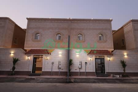 فیلا 4 غرف نوم للبيع في جدة، المنطقة الغربية - فلل للبيع بحي الشراع، شمال جدة