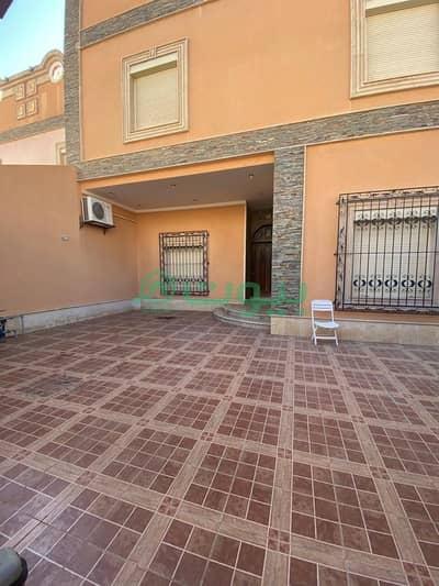 6 Bedroom Villa for Sale in Jeddah, Western Region - Detached villa for sale in Al Murjan, north of Jeddah