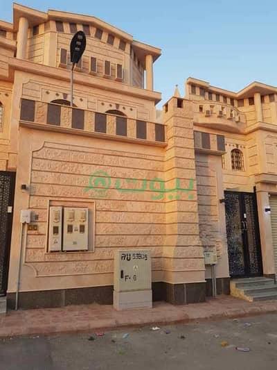 شقة 2 غرفة نوم للايجار في الرياض، منطقة الرياض - شقة عوائل للإيجار في حي ظهرة لبن، غرب الرياض