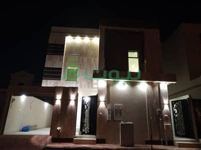 فیلا 3 غرف نوم للبيع في الرياض، منطقة الرياض - فيلا | 400م2 للبيع بحي النرجس، شمال الرياض