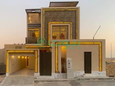 فیلا 4 غرف نوم للبيع في الرياض، منطقة الرياض - فيلا فاخرة للبيع في حي النرجس، شمال الرياض