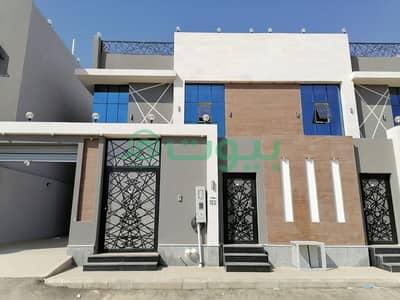 فیلا 7 غرف نوم للبيع في جدة، المنطقة الغربية - فيلا دورين متصلة للبيع في الرحمانية، شمال جدة