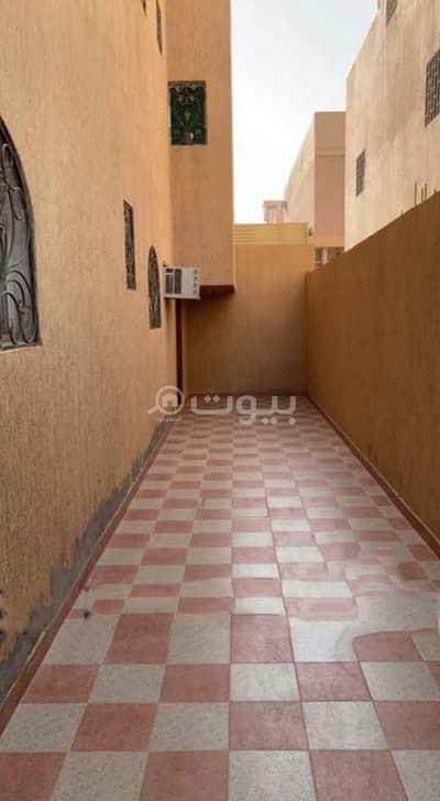 شقة 5 غرف نوم للايجار في الرياض، منطقة الرياض - شقة بمساحة 150م2 للإيجار بحي المروة، جنوب الرياض