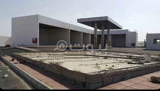 Other Commercial for Sale in Jeddah, Western Region - Oil & Gas Station for sale in Taiba District (AlRehaily), Jeddah