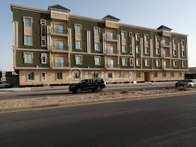 3 Bedroom Flat for Sale in Riyadh, Riyadh Region - Apartment For Sale In Qurtubah, East Of Riyadh