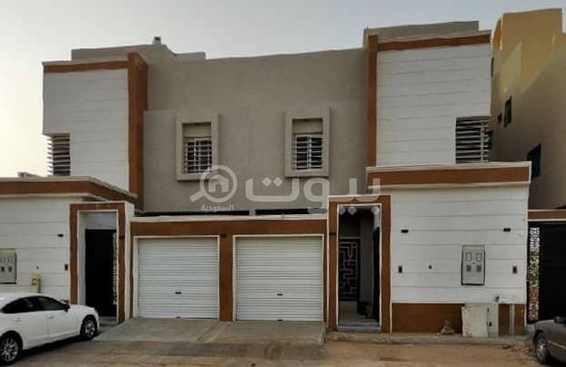 فيلا | 6 غرف للبيع بحي المونسية، الرياض