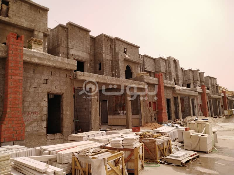 فيلا للبيع مساحة 390 م2 بالمونسية، الرياض