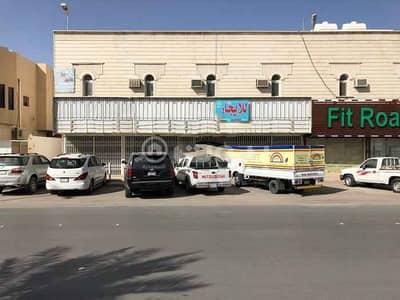 محل تجاري  للايجار في الرياض، منطقة الرياض - محل للإيجار على شارع الحسن بن علي بالروضة، شرق الرياض