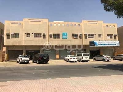 محل تجاري  للايجار في الرياض، منطقة الرياض - محل تجاري | 90م2 للإيجار بالروضة، شرق الرياض