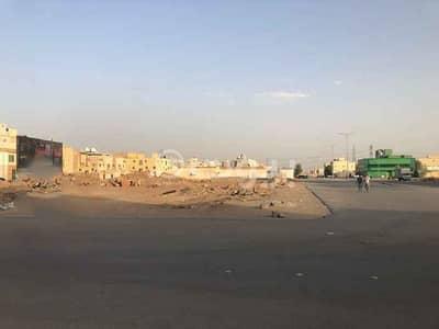Commercial Land for Sale in Riyadh, Riyadh Region - Residential commercial land for sale in Al Munsiyah, East of Riyadh