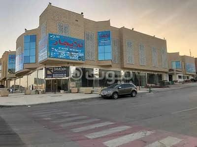 مكتب  للايجار في الرياض، منطقة الرياض - مكتب للإيجار على طريق العروبة، الرائد بغرب الرياض