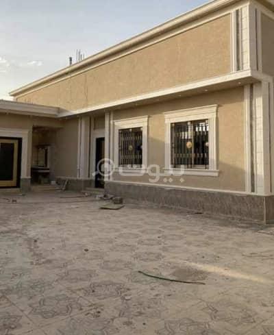 4 Bedroom Villa for Sale in Al Muzahimiyah, Riyadh Region - Villa for sale in Nawwarah scheme in Al Muzahimiyah, Riyadh