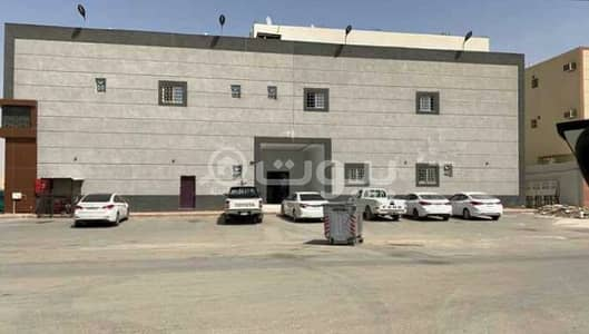 Residential Building for Sale in Riyadh, Riyadh Region - Residential/Commercial Building for sale in Okaz, South of Riyadh