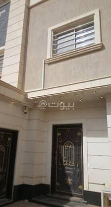 فیلا 4 غرف نوم للبيع في الرياض، منطقة الرياض - فيلا درج صالة للبيع في المونسية، شرق الرياض
