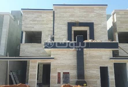 فیلا 3 غرف نوم للبيع في الرياض، منطقة الرياض - للبيع فيلا فاخرة مع شقتين في المونسية، شرق الرياض