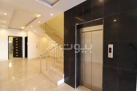 3 Bedroom Apartment for Sale in Riyadh, Riyadh Region - Second floor apartment for sale in Al Narjis, north of Riyadh