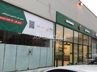 محل تجاري  للايجار في جدة، المنطقة الغربية - محلات وشقق للإيجار في مجمع بندة بالفيصلية، جدة