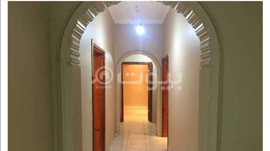 3 Bedroom Apartment for Rent in Madina, Al Madinah Region - Apartment For Rent In the roof in Al Rawabi, Madina