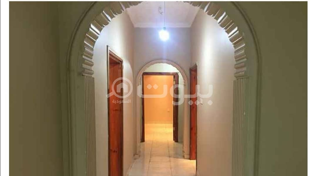 Apartment For Rent In the roof in Al Rawabi, Madina