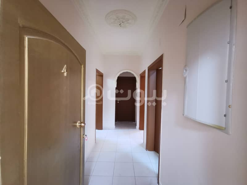Apartment for rent in Shadhah, Madina | 4 BR