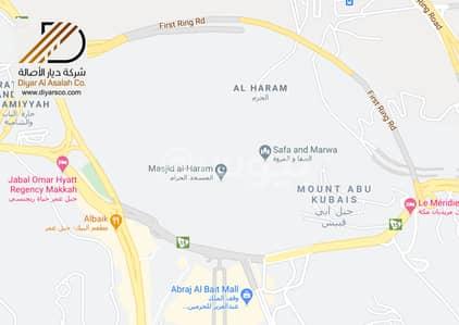 شقة فندقية  للبيع في مكة، المنطقة الغربية - فندق للبيع في أجياد المنطقة المركزية في مكة المكرمة