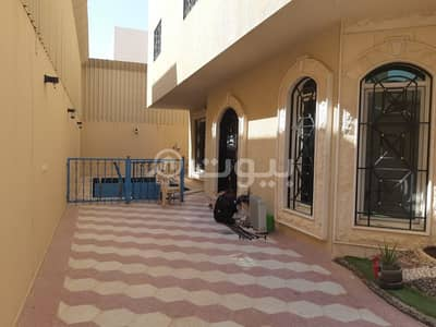 Villa 7 BR For Sale in Al Falah district - Riyadh