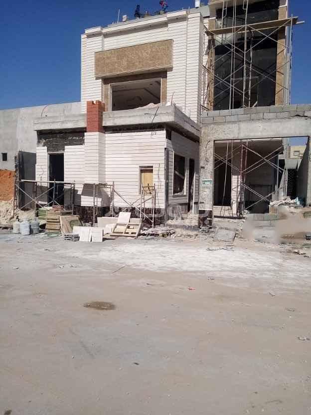 Brand new apartment for sale in Al Munsiyah, East Riyadh