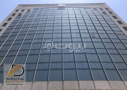 Office for Rent in Jeddah, Western Region - Offices For Rent In Al Baghdadiyah Al Gharbiyah - Jeddah