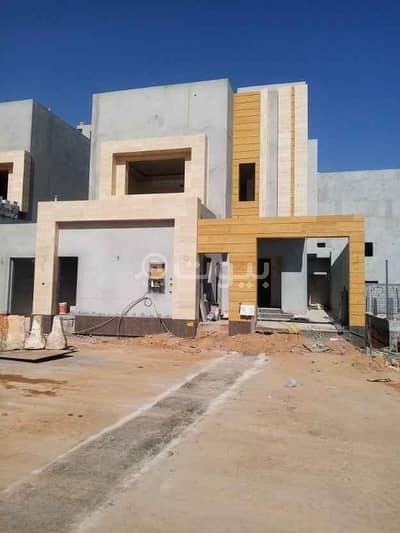 new Villa   300 SQM for sale in Al Munsiyah, East of Riyadh