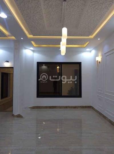 فيلا زاوية | درج صالة للبيع بحي المونسية، شرق الرياض