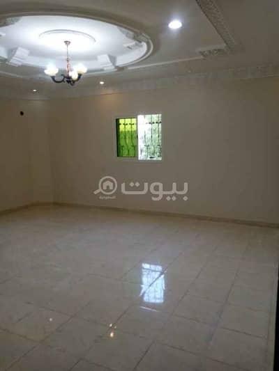 5 Bedroom Floor for Rent in Riyadh, Riyadh Region - Floor for rent in Al Munsiyah, east of Riyadh