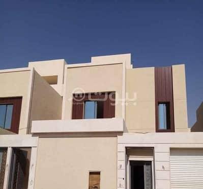 فيلا درج داخلي وشقة للبيع في المونسية، شرق الرياض