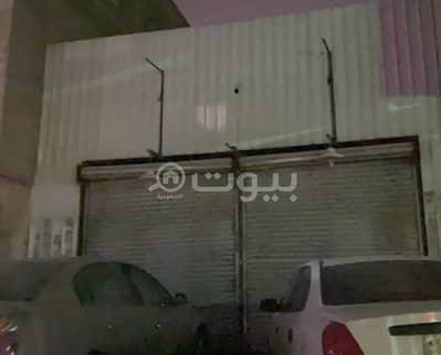 Other Commercial for Rent in Riyadh, Riyadh Region - Workshop for rent in old industrial area, Central Riyadh