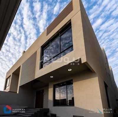 فیلا 4 غرف نوم للايجار في جدة، المنطقة الغربية - فلل للايجار في الشراع، شمال جدة
