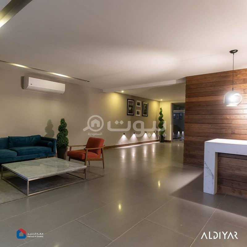 شقة للإيجار في السلامة، شمال جدة