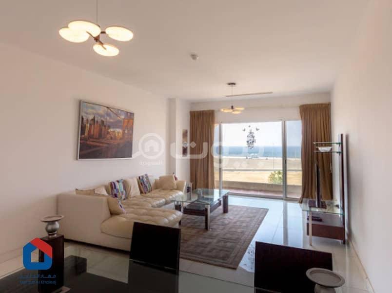 شقة للإيجار في الشاطئ، شمال جدة