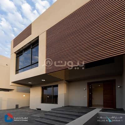 فیلا 8 غرف نوم للايجار في جدة، المنطقة الغربية - فلل للإيجار في الشراع، شمال جدة