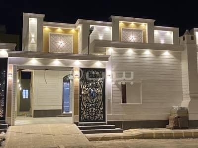 فیلا 5 غرف نوم للبيع في الرياض، منطقة الرياض - فيلا بناء شخصي للبيع في نمار، غرب الرياض