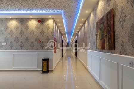 شقة فندقية 2 غرفة نوم للايجار في الرياض، منطقة الرياض - شقق فندقية للإيجار اليومي والشهري في طويق، غرب الرياض