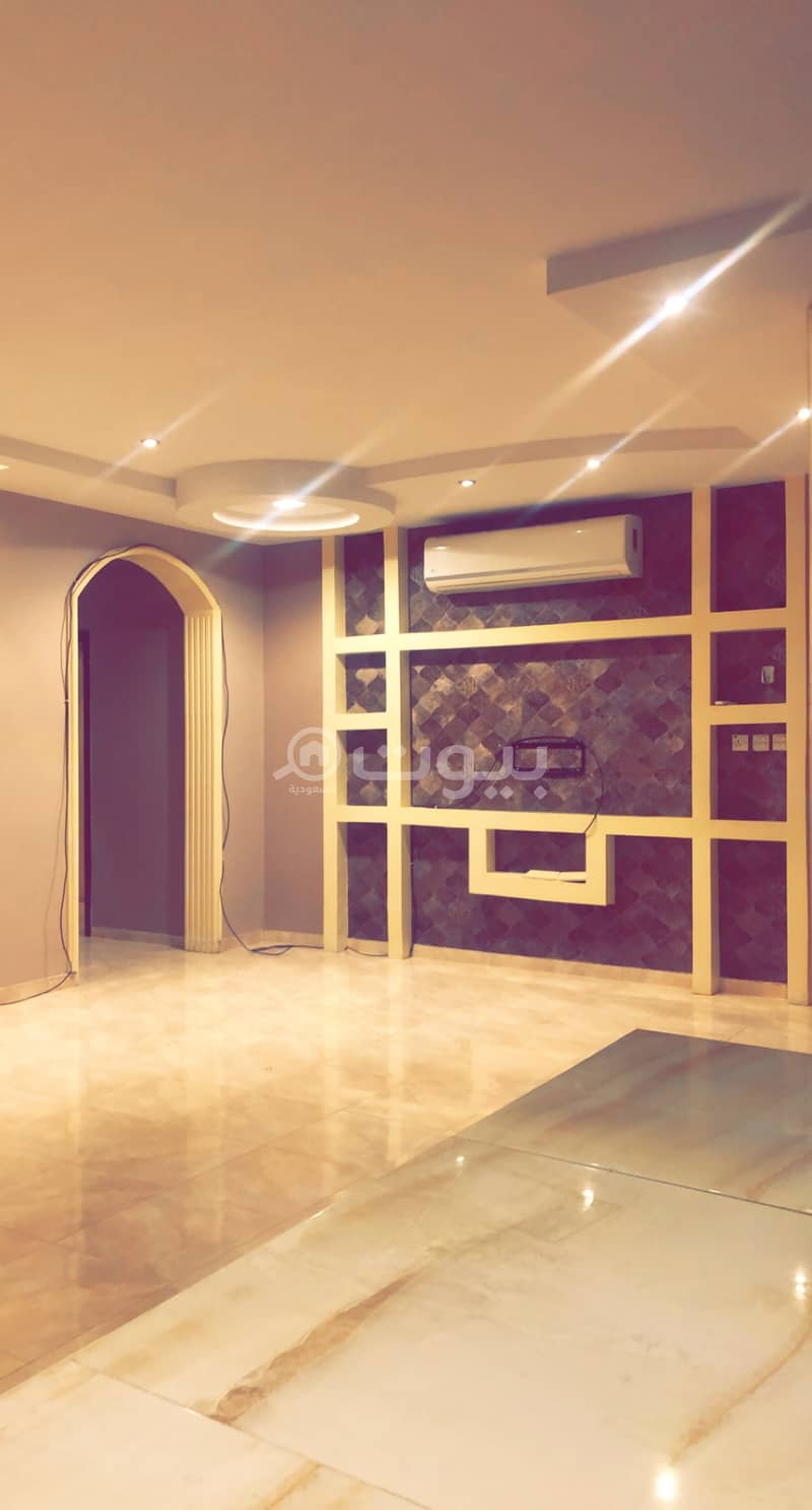 Apartment For Rent In Shuran, Madina