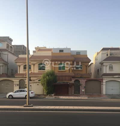 5 Bedroom Villa for Sale in Jeddah, Western Region - Villa | 270 SQM for sale in Al Naim 4, North of Jeddah