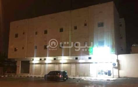 Residential Building for Rent in Madina, Al Madinah Region - Residential/ Commercial Building for rent in Mudhainib, Madina