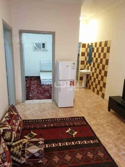 2 Bedroom Flat for Rent in Riyadh, Riyadh Region - Singles furnished Apartment For Rent In Al Munsiyah, East Riyadh