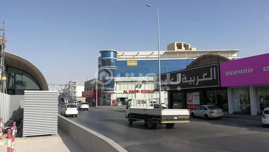 Office for Rent in Riyadh, Riyadh Region - For Rent Offices In Al Mansourah District, Central Riyadh